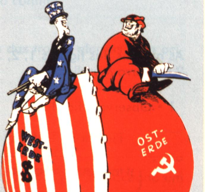 ¿Por que cayó la URSS?